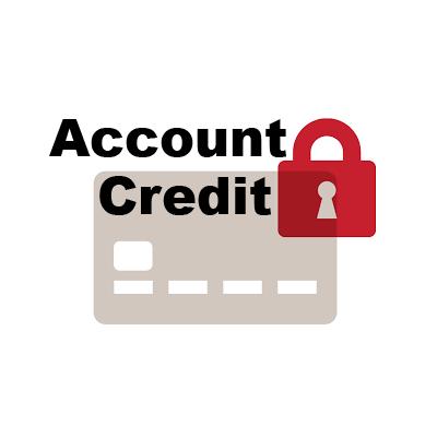 Account Credit