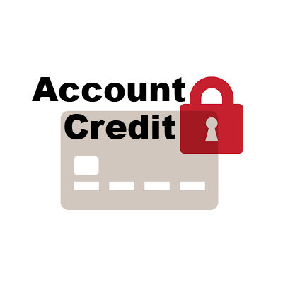 Account Credit