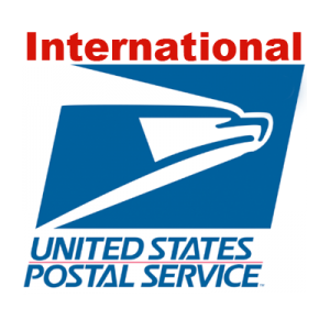 USPS International Mail